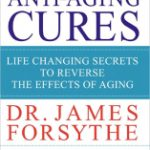 Anti-Aging Cures: Life Changing Secrets to Reverse the Effects of Aging Book Giveaway