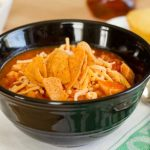 Chicken Enchilada Chili Recipe