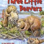 Three Little Beavers Children's Book Review