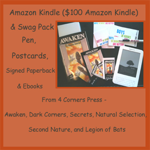awakenprizepack Awaken Book Tour