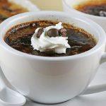 Coffee Dessert Recipes – Coffee Creme Brulee and Coffee Parfait