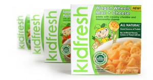 Kidfresh Meal Giveaway
