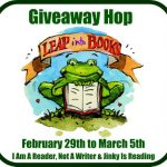 Leap Into #Books #Giveaway #Hop Dancing on Broken Glass