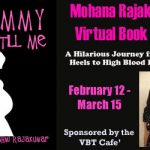 Mommy But Still Me Book tour #bookgiveaway