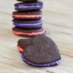Homemade Oreo Cookie Recipe