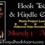 #Prophecymovie Prophecy of The Flame Book Tour #Kindle Review