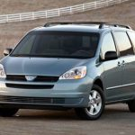 Minivan – Yay or Nay?