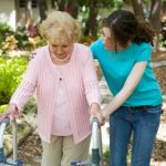 What to do with Aging Parents?
