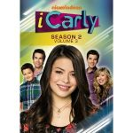 iCarly: Season Two, Volume Three Sweeps