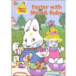Max & Ruby: Easter with Max & Ruby Sweeps