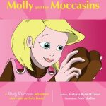 Molly Mocassins' Stories {FunGiveaway}