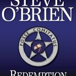 Redemption Day Guest Post by Steve O'Brien