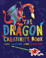 the dragon creativity book