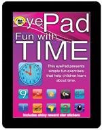 eyepad fun with time