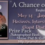 A Chance of Fate Book Blast