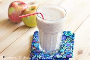 Apple Pie Smoothie Recipe