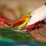 Homeschooling Young Children? Here Are 5 Key Benefits to Adding a Good Art Program