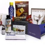 Try Out New Health Goodies With KLUTCHclub