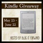 #BlogitForward Kindle Event