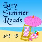 Lazy Summer Reads #BookGiveaway