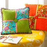 Home Decorating: 9 Ideas to Do With One Yard of Fabric