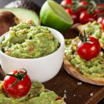 Make Your Own Guacamole Recipe