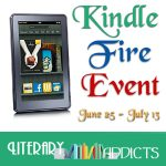 Kindle Fire From Literary Addicts