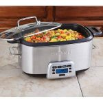 AMERICAN FAMILY Crock Pot Event