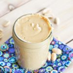 Make Your Own Homemade Peanut Butter