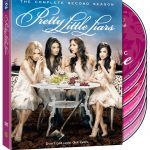#PLLSeason2 DVD with Season 3 on air now!