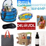 Life's a Beach SUMMERGIVEAWAY