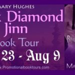 Black Diamond Jinn Guest Post by Mary Hughes