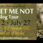 #ForgetMeNot Book Tour AmazonGC
