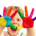 Creative Living – 6 Ways to Promote Creativity in Your Child!
