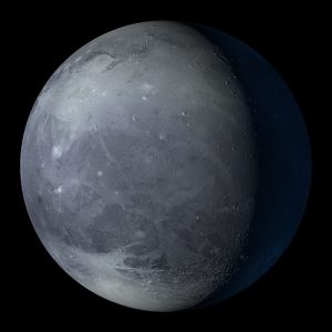 Pluto Is Out — A Homeschool Science Lesson in Astronomy