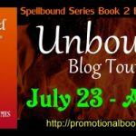 Unbound Book Review #UnboundBooktour