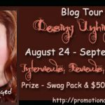 Destiny Unhinged Book Tour and #BookGiveaway