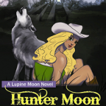 Hunter Moon Cover Reveal and #BookGiveaway
