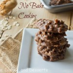No Bake Cookies Recipe