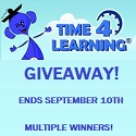 Time4learning Homeschool Contest – Multiple Winners!!