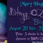 Biting Oz Book Blast