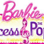 Barbie: The Princess & The Popstar @BarbieStyle #PopstarPrincess #BarbieContest