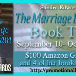 The Marriage Bargain Book Tour and Contest