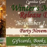 Winter's Magic Release Day Celebration