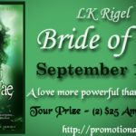 Bride of Fae Promo Blast and Contest