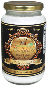 Tropical Traditions Gold Label Virgin Coconut Oil Review and sweeps