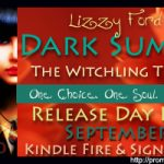 Dark Summer Promo and Kindle Fire (Release Party)