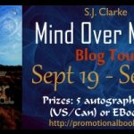 Mind Over Matter Book Review and Contest