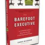 The Barefoot Executive Book Review