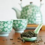 A Spot of Tea For Dessert? Three Great Recipes!